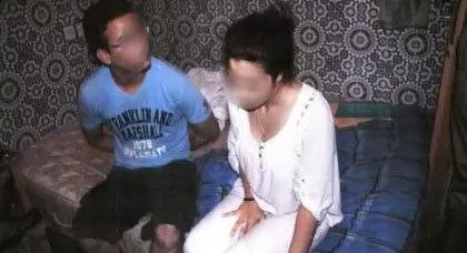 اعتقال طالب وعشيقته يمارسان الفاحشة نهارا بفاس