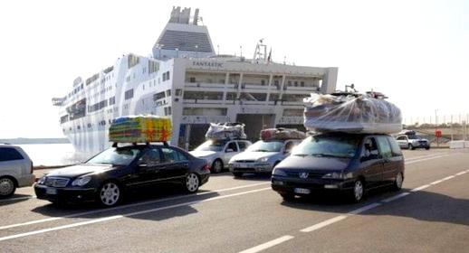 هام لأبناء الجالية بأوروبا.. لا وجود لخط بحري بين البرتغال والمغرب