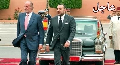 خطوة أخرى من الملك محمد السادس.. إلغاء العفو عن الوحش دانييل
