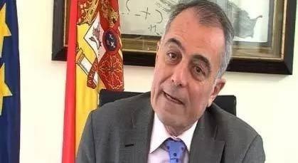 السفير الاسباني في الرباط: دانيال لن يتم تسليمه للمغرب وسيقضي عقوبته الحبسية باسبانيا