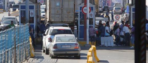 المغرب يدرس إمكانية التشطيب النهائي على المعابر الحدودية لسبتة ومليلية