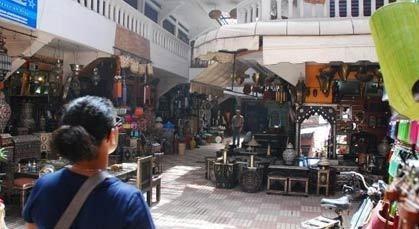 رمضان في المغرب بعيون فتاة هولندية