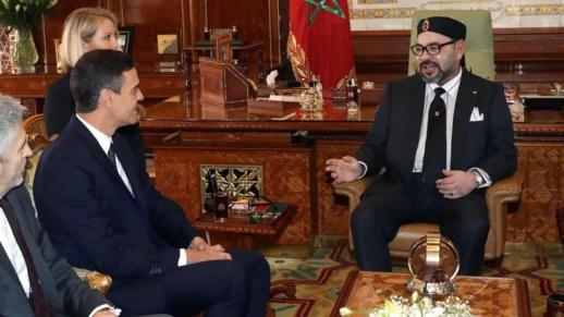 الحكومة الإسبانية تكذب تقديمها دعما ماليا للمغرب