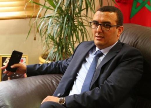 """وزير الشغل أمام القضاء بسبب مباريات توظيف """"على المقاس"""""""