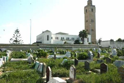 وزارة الأوقاف تبحث عن 100 هكتار سنويا لدفن الموتى في مختلف المدن والبوادي المغربية