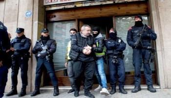 """المغرب يقبض على مجرم أنترنيت مطلوب من طرف """"الإنتربول"""""""