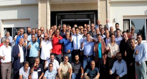 """أنباء عن استقالة حوالي 30 مستشارا جماعيا من حزب """"البام"""" بإقليم الدريوش"""
