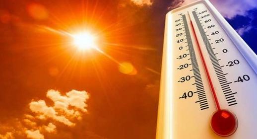 تصل لـ45 درجة.. الأرصاد تحذر من موجة حر بالناظور والدريوش ابتداء من يوم الجمعة