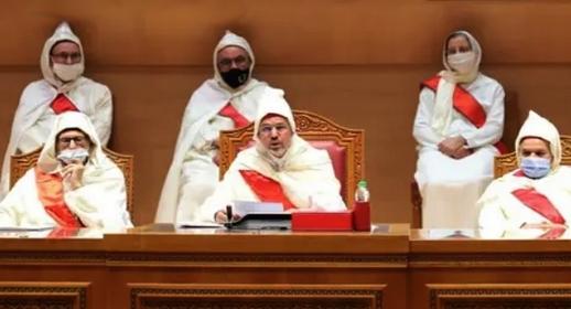 توبيخ نقل وعزل.. المجلس الأعلى للسلطة القضائية يصدر قرارات عقابية في حق 15 قاضيا