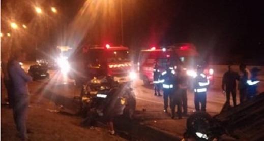 """حادث ينهي حياة """"بيلوط"""" في الخطوط الملكية المغربية"""