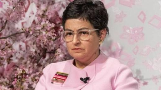 بعد تسببها في أزمة ديبلوماسية مع المغرب.. إقالة وزيرة الخارجية الإسبانية أرانشا كونزاليس