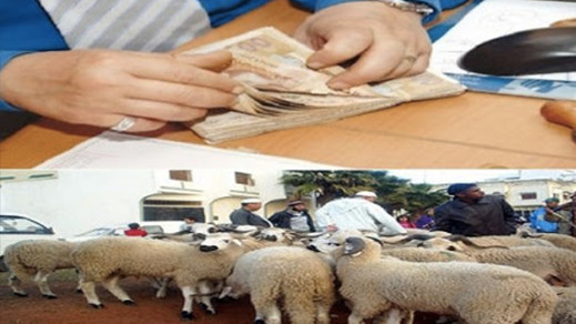 الحكومة تقرر صرف أجور الموظفين يوم 16 يوليوز بمناسبة عيد الأضحى