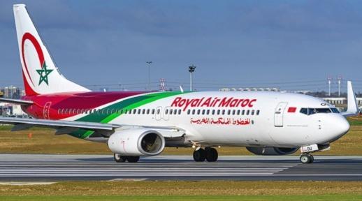 """مسافر مغربي يتسبب في إنزال طائرة """"لارام"""" لهذا السبب"""