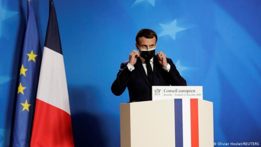 هل ستغلق فرنسا حدودها مرة أخرى؟.. ماكرون يلقي خطابا عاجلا مساء اليوم