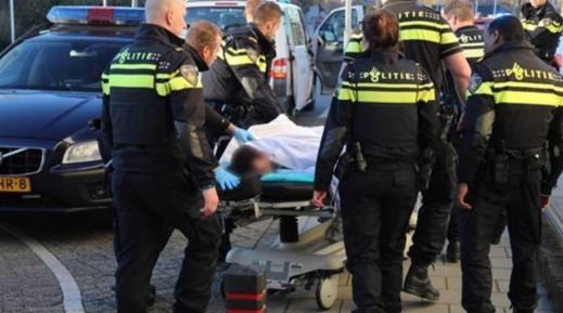 قتل مغربي داخل منزله رميا بالرصاص بمدينة روتردام الهولندية