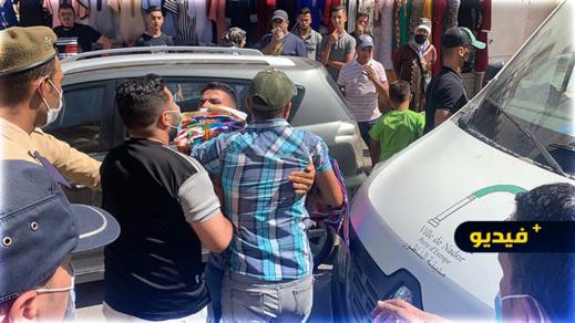 سلطات الناظور تجدد شنّ حملاتها لتحرير الملك العام