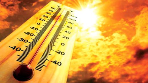 الحرارة تواصل الارتفاع بمختلف مناطق المملكة