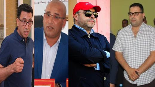 """رؤساء جماعات ببني بويحيي يتحدون تحت مظلة """"البام"""" ويدعمون المومني لانتخابات الغرفة الفلاحية"""
