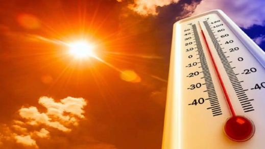 ابتداء من يوم غذ الجمعة.. موجة حر بعدد من مدن المملكة