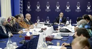 مواجهة جديدة بين الحزب الاسلامي ووزارة الداخلية بسبب التشطيب من اللوائح الانتخابية