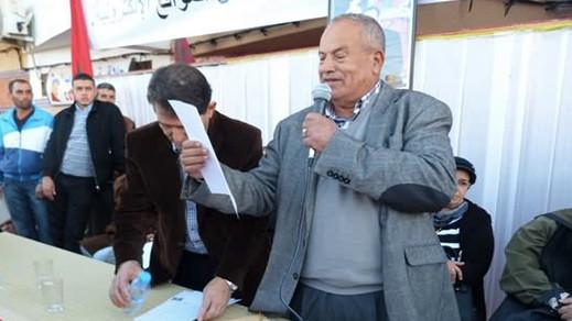 عين على الانتخابات التشريعية.. أبرشان يسعى لتحقيق المرتبة الأولى وإلتحاقات جديدة تعزز من حظوظه