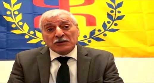 """زعيم """"القبايليين"""" يشيد بموقف المغرب بخصوص حق القبايل في تقرير مصيرهم ضد الاحتلال الجزائري"""