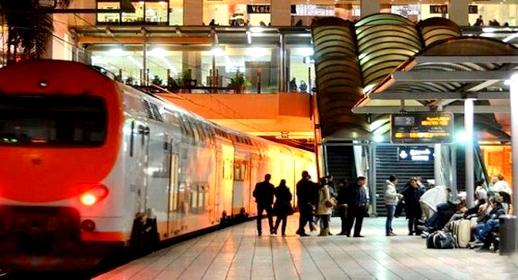 يهم المسافرين.. مكتب السكك الحديدية يضع برنامجا خاصا بعيد الأضحى