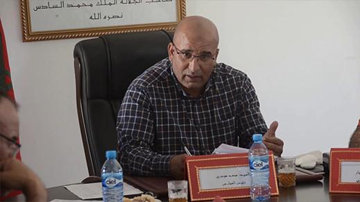 المومني يدخل غمار الانتخابات الفلاحية لأول مرة من أجل الوصول إلى رئاسة الغرفة