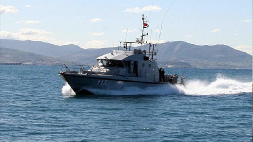 البحرية المغربية تتدخل وتقدم المساعدة ليخت اسباني عرض سواحل الناظور