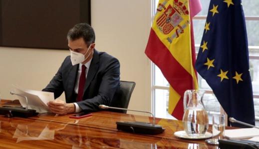قبل بدء المفاوضات مع المغرب.. رئيسا مليلية وسبتة يجتمعان برئيس الوزراء الإسباني