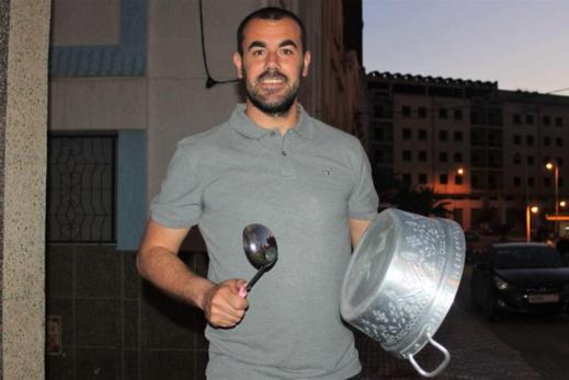 """رفض العفو يمدد مقام معتقلي """"حراك الريف"""" بالسجن"""