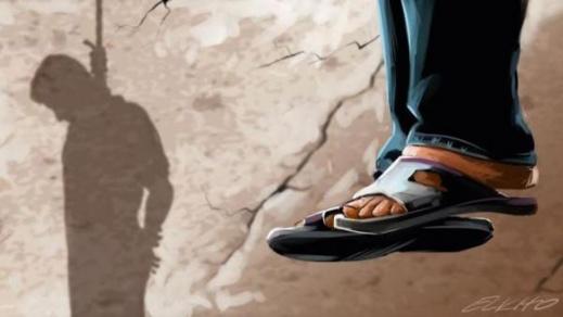 انتحار شاب شنقا نواحي الدريوش في ظروف غامضة