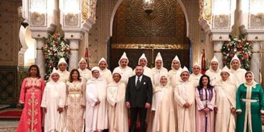 الملك يوافق على تنقيل عدد من المسؤولين القضائيين بين الدريوش والناظور