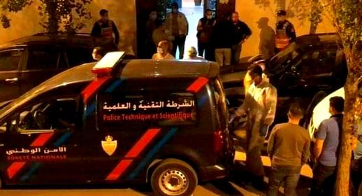 اعتقال صاحب مقهى ونادلة وشخصين آخرين لتورطهم في جريمة قتل
