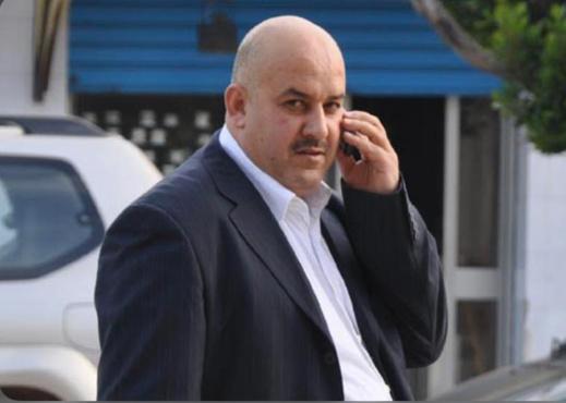 محمد الرمضاني رئيس الفتح الرياضي الناظوري يستقيل من مهامه بعصبة الشرق