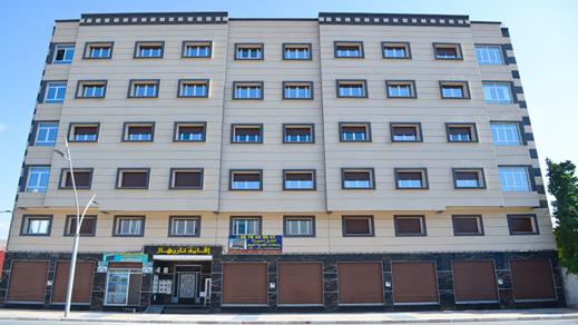 """إقامة """"ناريهال"""" تطرح شقق عصرية ومحالات تجارية للبيع على مشارف مدينة أزغنغان"""