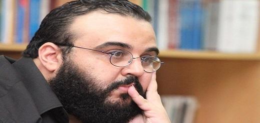 بدعم من اعيان القبيلة الصحفي رمسيس بولعيون يترشح بدار الكبداني