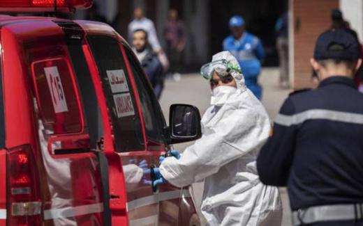 293 إصابة جديدة.. استمرار تزايد الحالات النشطة والحرجة بإقليمي الناظور والدريوش
