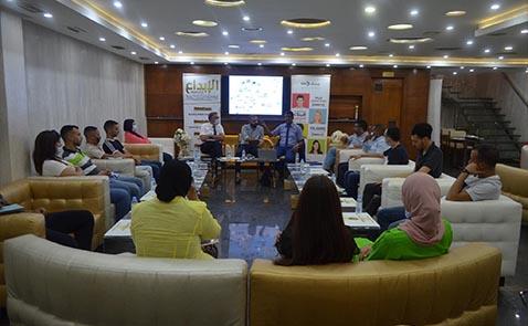 """جمعية الإبداع تنظم ندوة في موضوع """"الاستثمار والسياحة"""" في اطار الأبواب المفتوحة لحاملي المشاريع"""