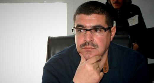 مصطفى العجوري ممثلا لإقليم الدريوش عن صنف الخدمات بمجلس غرفة التجارة لولاية ثانية