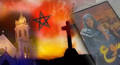 الشاب المعتقل بتهمة نشر المسيحية كان ينشط بمجموعة من المدن المغربية منها الناظور والحسيمة