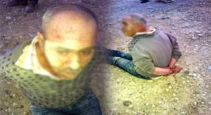 عصابة ترمي شخصا ملثما بواد ملوية