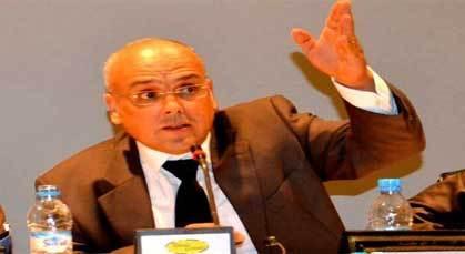 الناظوري عبد السلام بوطيب سيمثل المغرب في لقاء يحضره خبراء من دول عديدة بكولومبيا