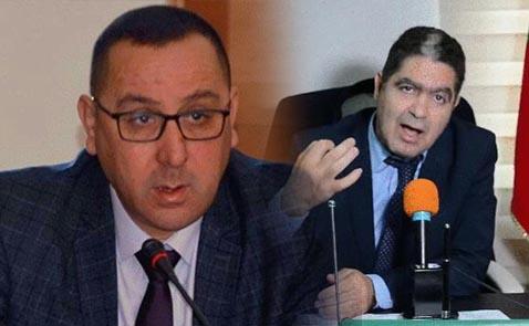 """بقيادة الطاوس.. مغادرة 30 عضوا بميضار وإفرني من حزب """"البام"""" صوب حزب الاستقلال بإقليم الدريوش"""