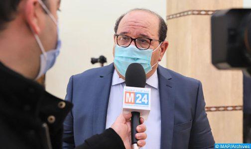 اليوم الوطني للمهاجر.. خمسة أسئلة للأمين العام لمجلس الجالية عبد الله بوصوف