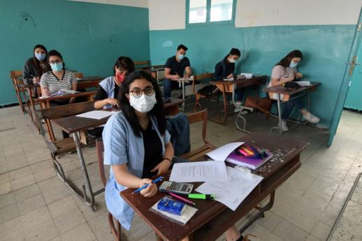 هل يجب أن يتوفر الطلبة والتلاميذ على جواز التلقيح ضد كورونا للولوج إلى فضاءات التعليم والتكوين؟