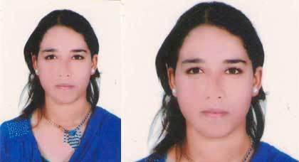 عائلة الكحاك تبحث عن ابنتها ابتسام المختفية
