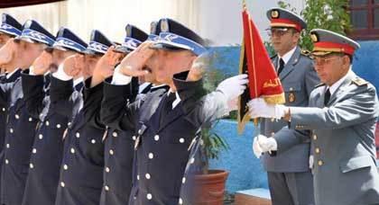 تغييرات وتنقيلات تشمل عناصر الأمن والدرك بالجهة الشرقية