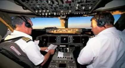 أسرار يخفيها الطيارون عن الركاب.. يجب أن تعرفها