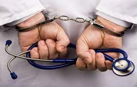 إعتقال ممرض في قضية الاتجاره في شواهد مزورة لاختبارات كورونا
